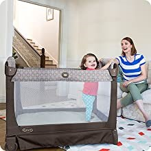 Best playard for Toddler