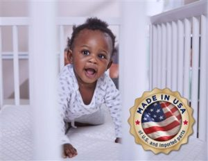 Sealy Toddler and Baby Crib Mattress