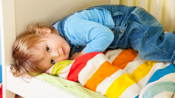 best mattress for toddler